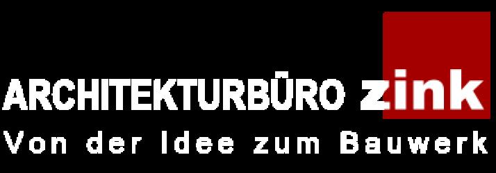 Archtekturbuero Zink